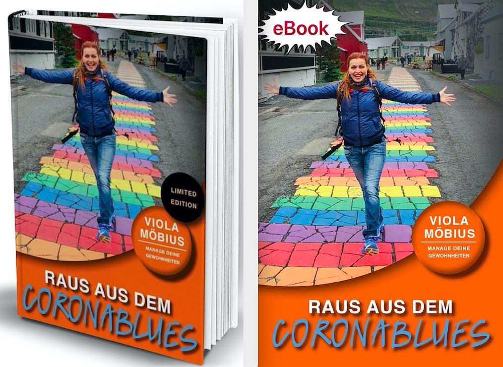 Coronablues beide Cover, 1