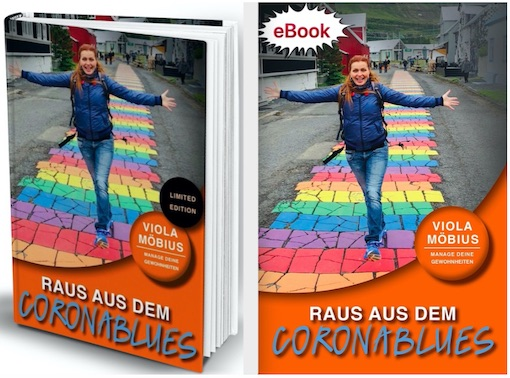 Coronablues beide Cover, 2